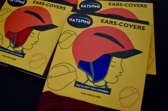 Ear-covers